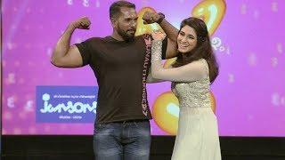 Onnum Onnum Moonu Season 2 I Ep 44 -  With Deepti Sati I Mazhavil Manorama