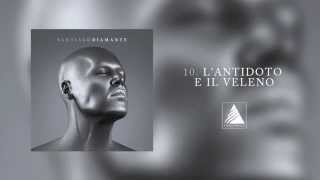 10. Santiago - L'ANTIDOTO E IL VELENO  [+testo]