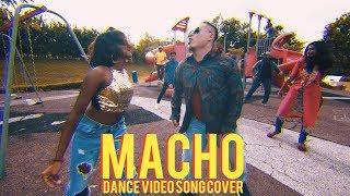 Mersal - Macho (One-Take Version) | Video Song Remake | Thalapathy Vijay | #Chinepaiyen