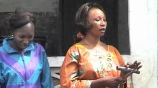 Cultural Tour - Gambia: Jali Kunda & Family