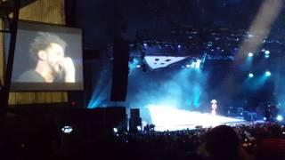 2014 Forest Hills Drive Tour - J. Cole - 03' Adolescence