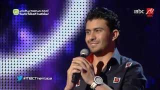 "#MBCTheVoice - ""الموسم الثاني - ستار سعد ""موال أمل منك"