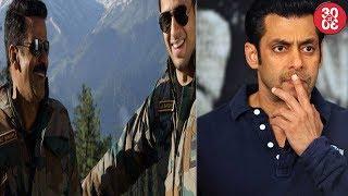 Sidharth Malhotra Irks Manoj Bajpayee | Salman Khan