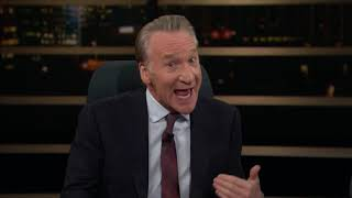 New Rule: White Shame | Real Time with Bill Maher (HBO)