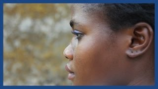 Mummy why did you cut me?' Survivors share the pain of FGM | End FGM