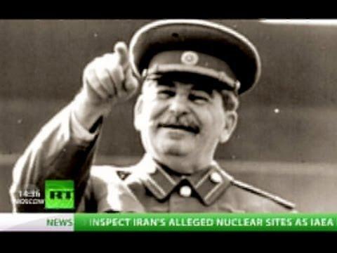 Mystery of Stalin s Death RT Documentary