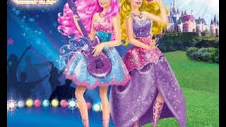 Barbie And Her Sisters in A Pony Tale(2013) - Full Movie - English