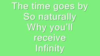 Infinity 2008 Guru Josh Project Lyrics