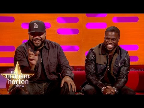 Xxx Mp4 Ice Cube Talks About His Son Acting His Sex Scenes – The Graham Norton Show 3gp Sex