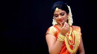 Best Kerala Hindu Wedding Highlights 2016  SYAMA & SAJU
