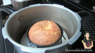 How to make your very own Cooker Oven for Baking almost everything!