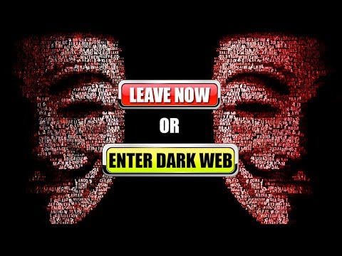 Xxx Mp4 10 DARK WEB Facts That Will SCARE You DO NOT ENTER Chaos 3gp Sex