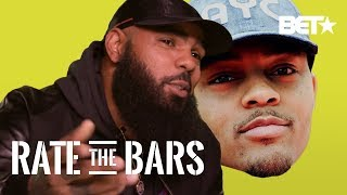 """Stalley Shows Some Ohio Love To Bow Wow For """"Trying"""" 