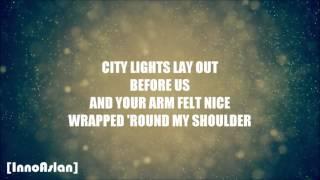 Jonas Blue ft. Dakota - Fast Car [LYRICS]