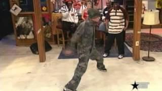 Black Eyed Peas - Freestyle
