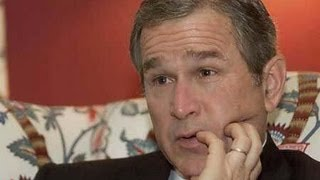 New 9/11 Documents Expose Bush Administration Lies