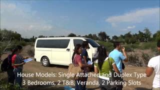77 Living Spaces Biasong Talisay Site Location