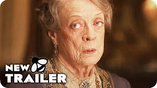 DOWNTON ABBEY Trailer (2019) The Movie