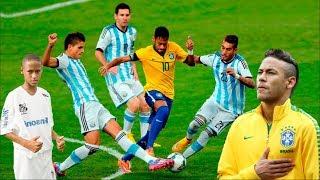 নেইমারের জীবন কাহিনী। দেখুন সাধারন ফ্যামিলির ছেলেটি যেভাবে হলেন আজকের নেইমার। Biography Of Neymar