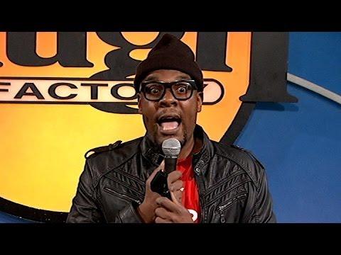 Esau McGraw - Irregular Family (Stand Up Comedy)