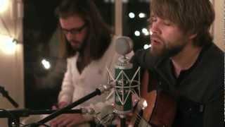 Josh Wilson Sunroom Sessions: