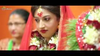 Jiban & Renu | माया त माया हो | Cinematic Nepali wedding Highlights | The Montage