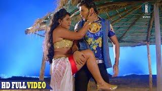 "Lahar Mare Pore Pore | Bhojpuri Movie Full Song | India vs Pakistan | Arvind Akela ""Kallu"", Priyanka"
