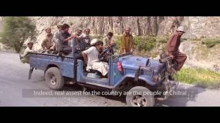 pakistani music from chitral valley