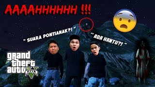 MISTERI HANTU MOUNT CHILIAD ??!! - GTA 5 Online (Malaysia) || Bersama UKiller&Nabilicous