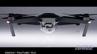 Airborne 09.28.16: NEW DJI Mavic!, EAA's Next STC, Sean Tucker Honored