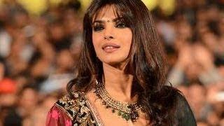 Cannes Gift For Priyanka Chopra - BT