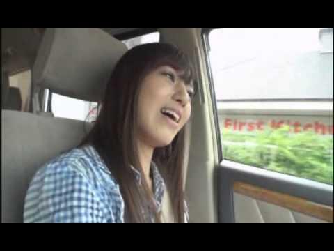 Aino Kishi - Drive Interview 2