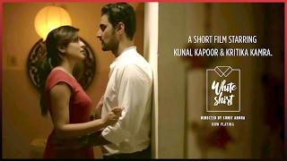 White Shirt Short Film -Special Screening | Kunal Kapoor | Kritika Kamra