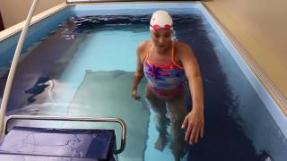 The Freestyle Catch: The Key to Swimming a Faster Freestyle