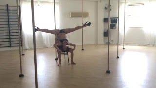 Sex You pole/lap dance