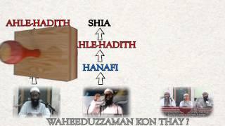Ahle Hadees ki Haqeeqat - Salafism Exposed - Judge Yourself InshaAllah !!