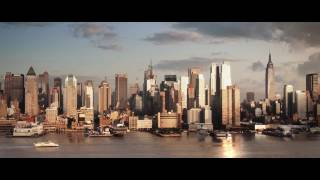 Tom Clancy's The Division - Yesterday TV Spot CGI Cinematic 4K Trailer (2016) UHD