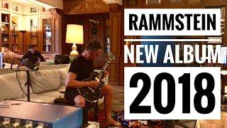 Rammstein NEW Album 2019 [Trailer]