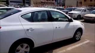 Nissan Sunny SV 2016 *NEW* (FOR SALE)