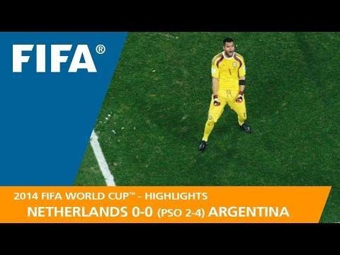 Xxx Mp4 NETHERLANDS V ARGENTINA 0 0 PSO 2 4 2014 FIFA World Cup™ 3gp Sex