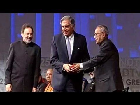 Xxx Mp4 Ratan Tata Honoured As One Of The Greatest Global Living Indians 3gp Sex