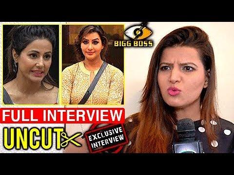 Xxx Mp4 Sareeka Dhillon Full Exclusive Interview On BIgg Boss 11 UNCUT 3gp Sex