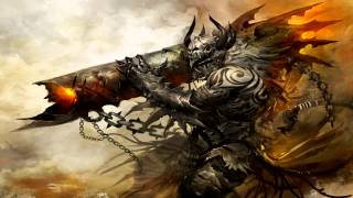 Most Epic and Badass OSTs  - Fight