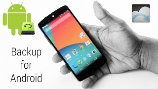 How to Backup and Restore Apps & Data on any Android Phone (NO ROOT)