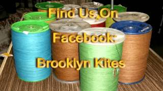 Brooklyn Kite Adds For Tv New York Kite Fighter from Pakistan