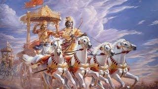Complete Shrimad Bhagavad Gita In Hindi and Sanskrit By Pandit Somnath Sharma