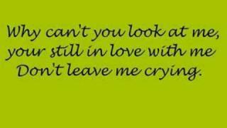 Wait for you Lyrics