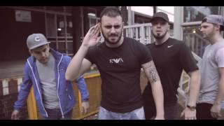 Wakefield - CDOT, RP, Eddy MC, DanBo [Music Video] KODH TV