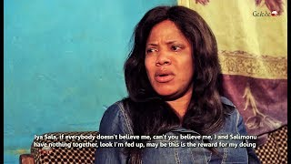 Salamotu Omo Oko Part 2 - Latest Yoruba Movie 2017 Comedy |Toyin Aimakhu| Ijebu