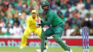 Tamim Iqbal 50 Against Australia   BAN vs AUS Match ICC Champions Trophy 2017